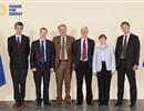 J.Sanchez, S.Ward, R. Liberali, F.Briscoe, B. Vierkorn-Rudolph, C. Katerberg