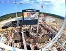 ITER construction site, June 2017 © ITER IO